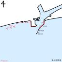 地図:苫小牧西港